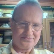 Николай Клевакичев 65 лет (Телец) Харовск