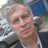Валентин, 60 лет, Дева, Калуга