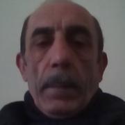 Рудик, 62, г.Сокол