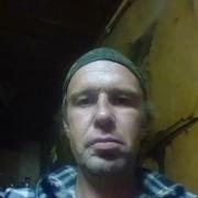 Павел 38 лет (Овен) хочет познакомиться в Спасске-Рязанском