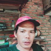 Abdul malik Kundalini 51 Джакарта