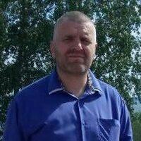 Фёдор, 44 года, Близнецы, Братск