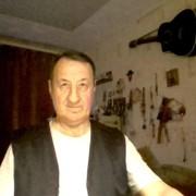 Валерий, 68, г.Бологое