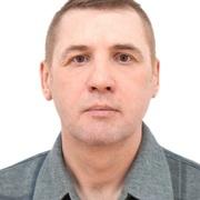 Алексей 45 лет (Козерог) Новокузнецк