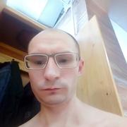 Максим Гусев 34 Санкт-Петербург