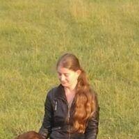 Юлия, 26 лет, Близнецы, Санкт-Петербург