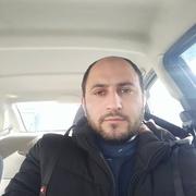 Андраник, 31, г.Пятигорск