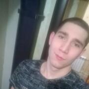 Дмитрий, 20, г.Похвистнево