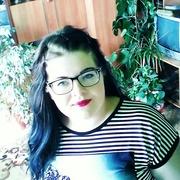 Марина, 28, г.Голышманово