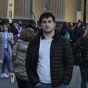 Мурад, 26, г.Окуловка