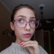 Екатерина, 19, г.Балашиха
