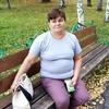 Валентина, 61, г.Чусовой