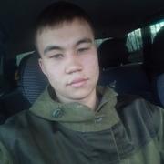 Николай, 19, г.Челябинск