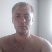 Степан, 30, г.Лучегорск