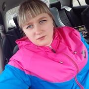 Ирина, 24, г.Тобольск