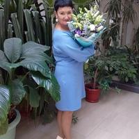 Тамара, 51 год, Скорпион, Анапа