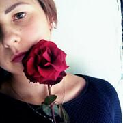 Ника, 21, г.Каховка