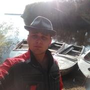 Артем Ракитин, 25, г.Новодвинск