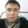 Shuhrat Masharipov, 23, Urgench
