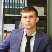 Валерий Бабичев, 30, г.Юбилейный