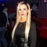 Юлия 27 лет (Скорпион) Бобруйск