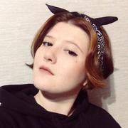 Анна, 23, г.Саратов