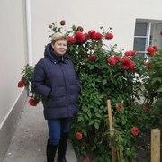 Марина 44 Барабинск