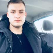 Алексей 27 лет (Козерог) Пугачев