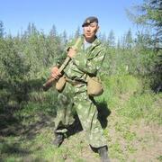 Andrei, 46, г.Якутск