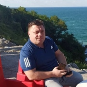 Fatih 39 лет (Скорпион) Стамбул