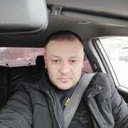 Акмал, 36, г.Санкт-Петербург
