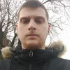 Andrey Radahevich, 25, London