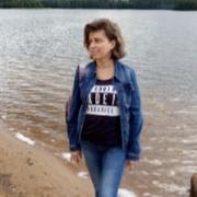 Инна, 51, г.Коммунар