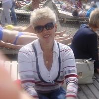 татьяна, 59 лет, Козерог, Москва
