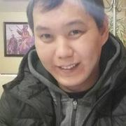 Андрей, 31, г.Элиста