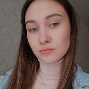 Елизавета Малиновская, 17, г.Благовещенск