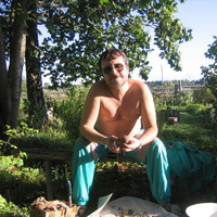 Vladimir, 58 лет, Овен, Санкт-Петербург