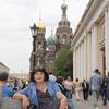 Ирина, 60, г.Азов