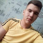 Олег 18 Далматово