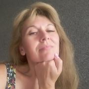Дуся, 48, г.Черноморск