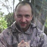 Сергей 47 Орел