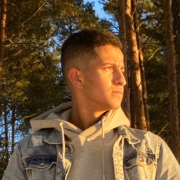 Abdelrahman, 21, г.Рыбинск