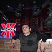 Александр Седач, 27 лет, Весы, Жлобин