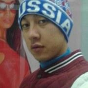 Ильяс, 27, г.Якутск