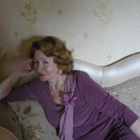 Нина Некрасова, 61 год, Близнецы, Краснодар