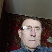 Андрей, 60 лет, Телец, Санкт-Петербург