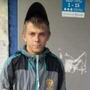 Алексей Калашников, 23, г.Апатиты