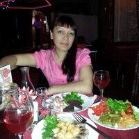 Наталия Антипенко (Фё, 44 года, Дева, Томск