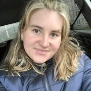 Анна 21 год (Весы) Кемерово