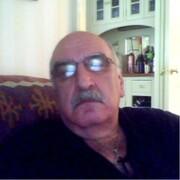 nugzar, 66, г.Бриджпорт